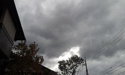 131111_天候