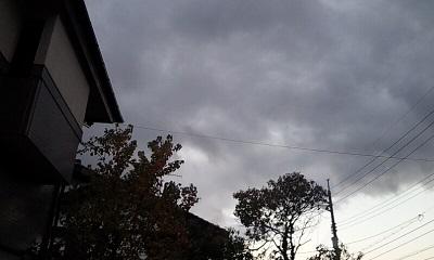 131112_天候