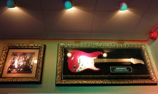 HRC Aerosmith