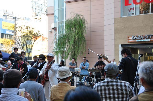 浜松ブルースフェスティバル 2012 の一部6