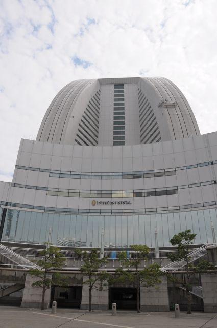 横濱JAZZ PROMENADE2012 3