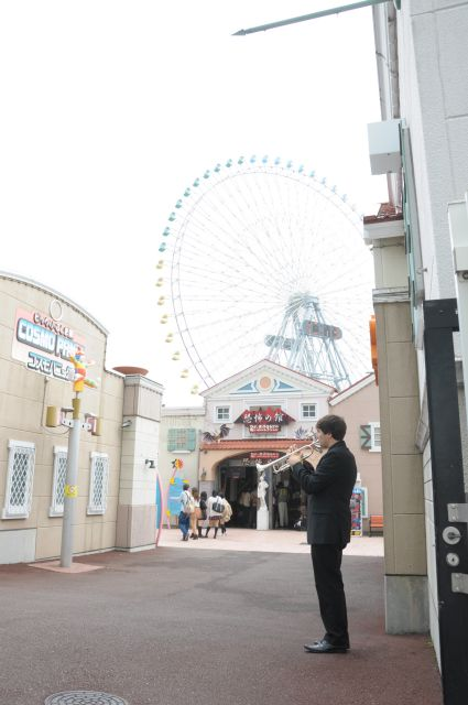 横濱JAZZ PROMENADE2012 4