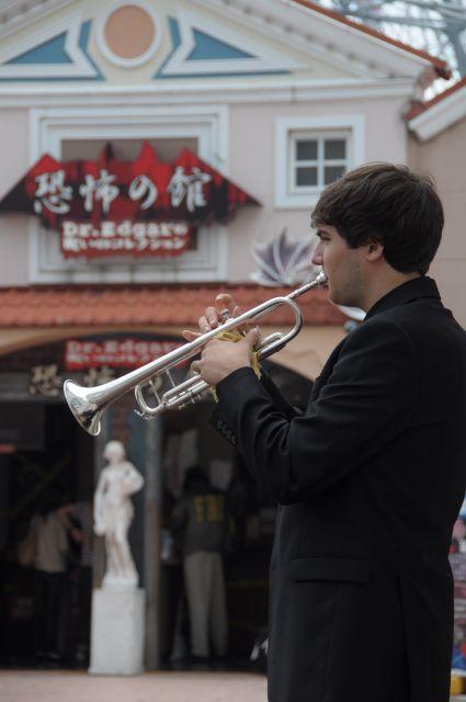 横濱JAZZ PROMENADE2012 5