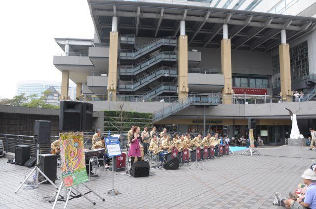横濱JAZZ PROMENADE2012