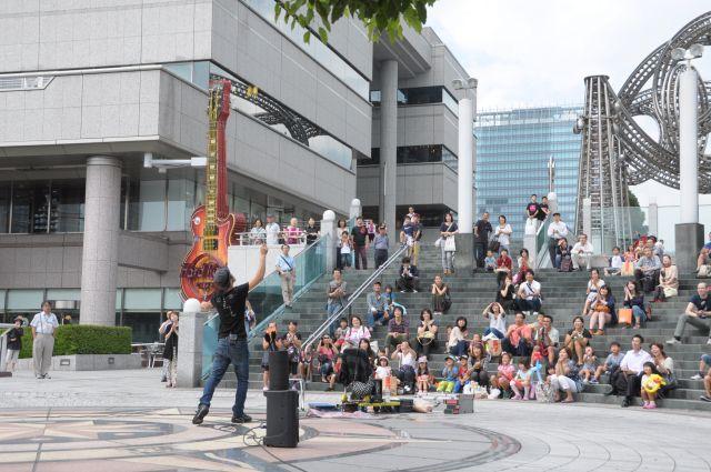 横濱JAZZ PROMENADE2012 7