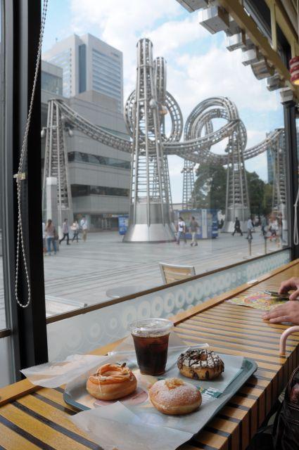 横濱JAZZ PROMENADE2012 9
