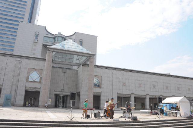 横濱JAZZ PROMENADE2012 10
