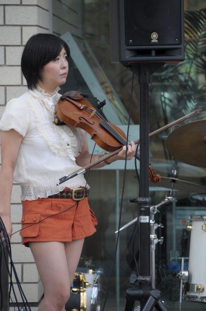 横濱JAZZ PROMENADE2012 13
