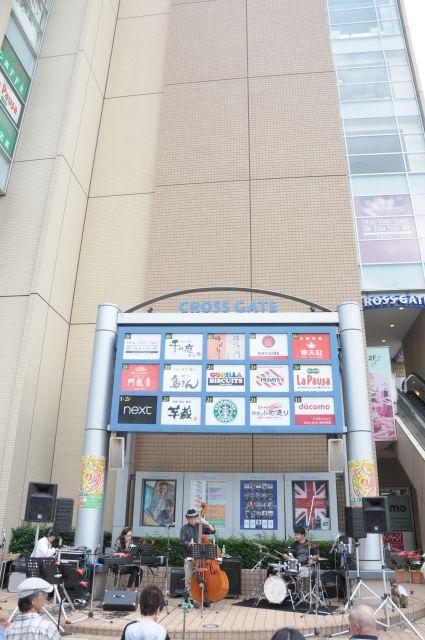 横濱JAZZ PROMENADE2012 14