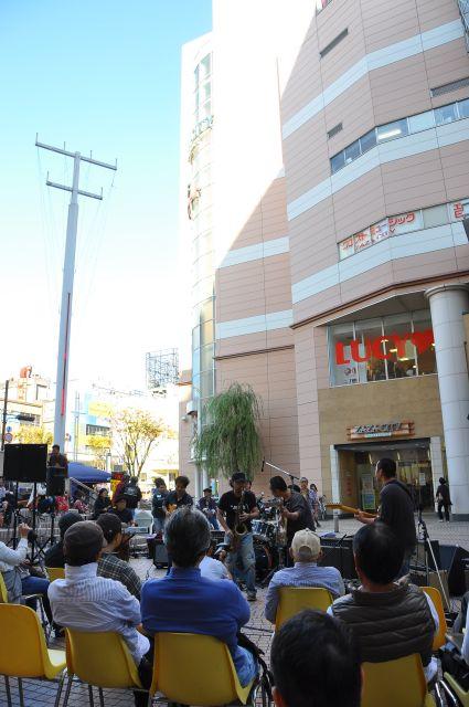 浜松ブルースフェスティバル 2012 の一部2