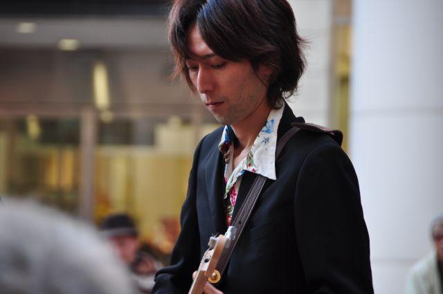 浜松ブルースフェスティバル 2012 の一部7