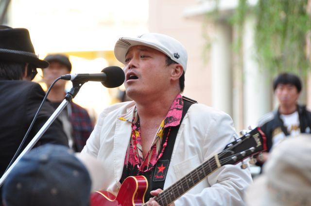 浜松ブルースフェスティバル 2012 の一部10