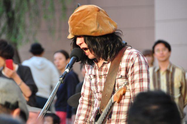 浜松ブルースフェスティバル 2012 の一部23