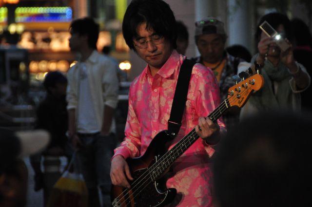 浜松ブルースフェスティバル 2012 の一部24