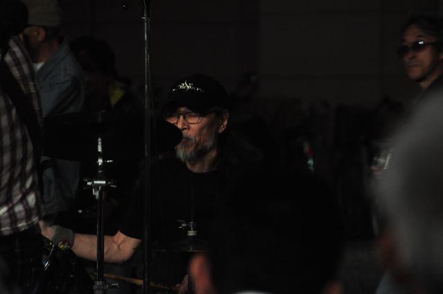 浜松ブルースフェスティバル 2012 の一部21