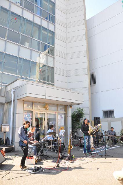 第7回 岡崎ジャズストリート20123