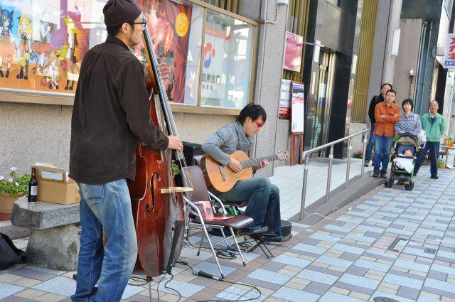 第7回 岡崎ジャズストリート201215