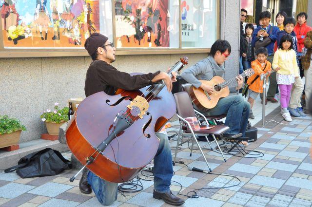 第7回 岡崎ジャズストリート201211