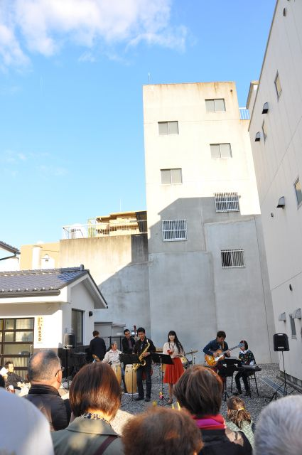 第7回 岡崎ジャズストリート201217