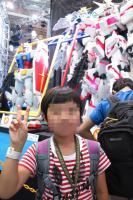 ワールドホビーフェア2013⑤