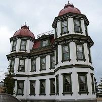 弘前旧図書館2013429