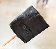 黒いコンニャク2013429