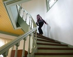 図書館階段2013429