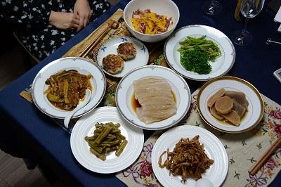主夫太郎の食卓3