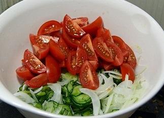 トマト加えて2013601