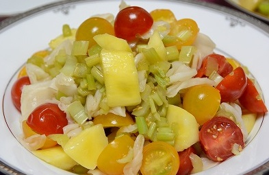 マンゴーカブトマト2013610
