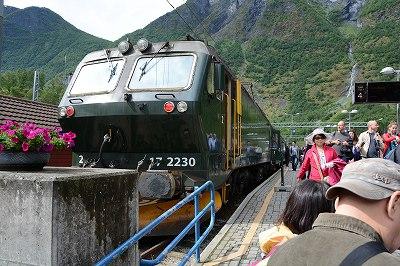フロム機関車2013702