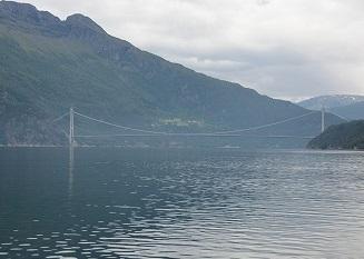 ノルウェーの橋2013712