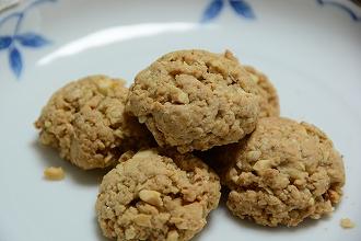 yuriさんクッキー2013806