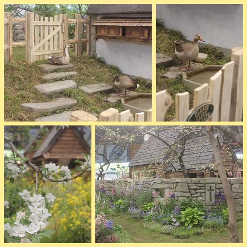 ターシャの庭1
