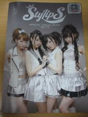 StylipS SPECIAL VISUAL BOOK 2013