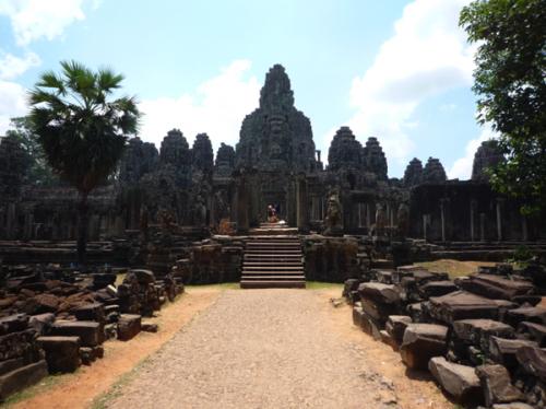 タイとカンボジア