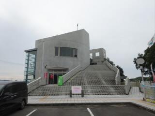道の駅みなべ梅振興館
