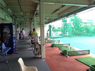 GolfTrial_daseki