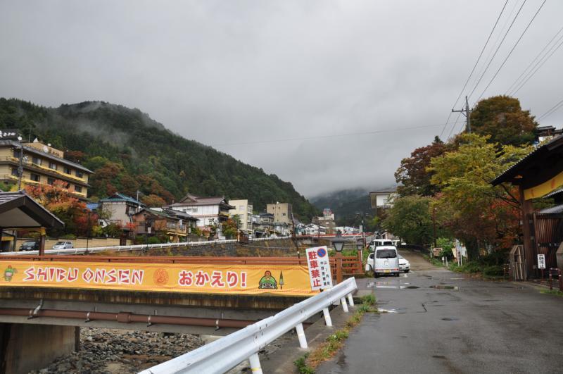 モンハン×渋温泉004