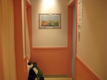 2013年7月2日そごう授乳室⑥