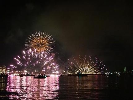 2013年8月3日島祭り⑦
