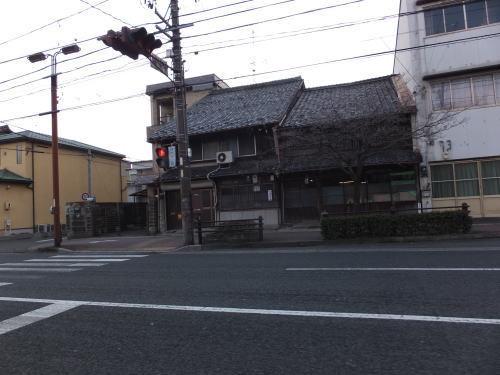 小さな旅を楽しむ-funamachimachi1