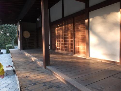 小さな旅を楽しむ-karenagaresansui5
