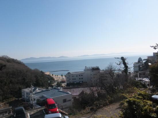 小さな旅を楽しむ-nishiura3