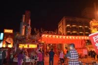 高雄旗津のお寺140126