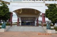 南台湾大飯店140128