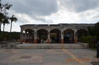 墾丁鵝鑾鼻公園入口140128