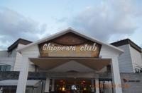 小墾丁度假村の本館CHIPPEWA CLUB140128