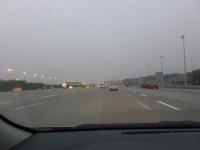 第二高速後龍收費站140104