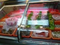 海鮮店@三重の海鮮ケース140110